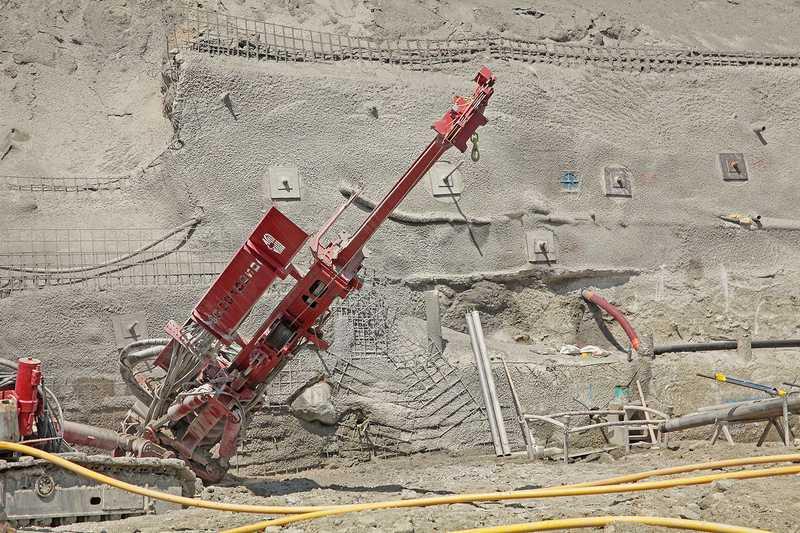 Geotechnique Approz