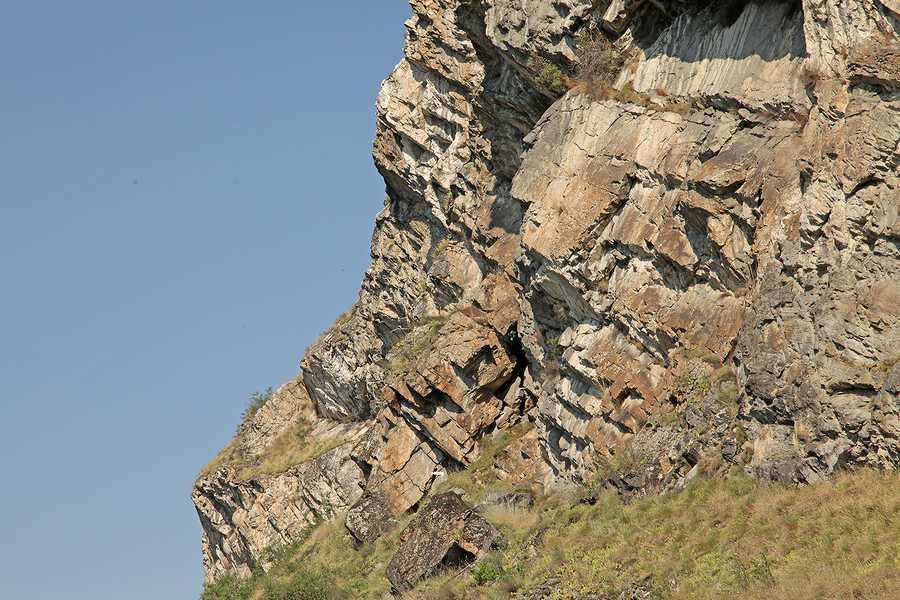 Geotechnique Travaux Souterrains Valais